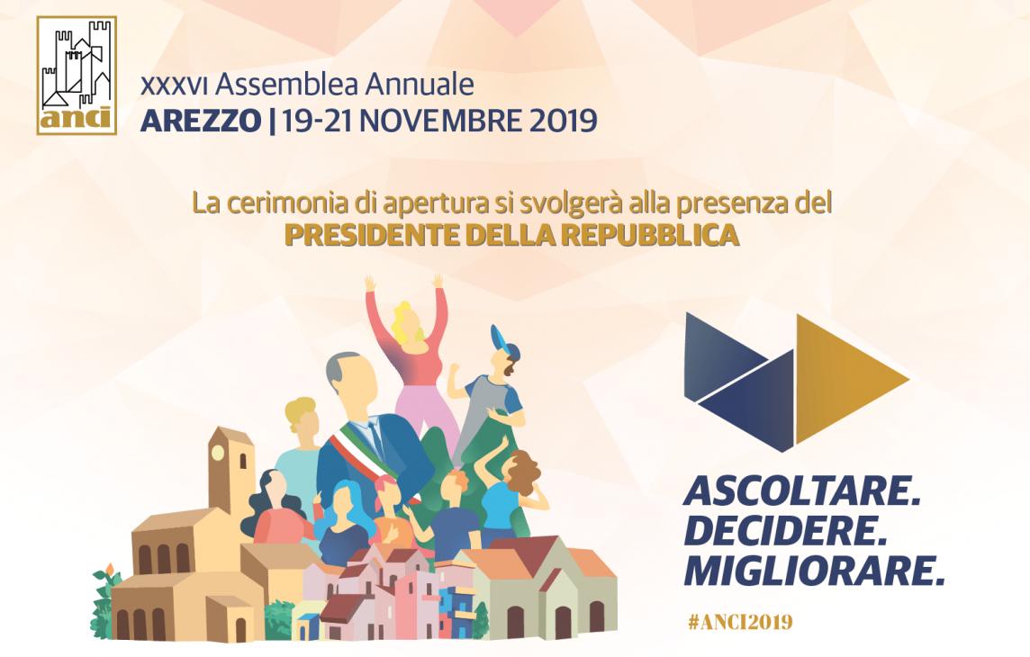 Assemblea ANCI 2019